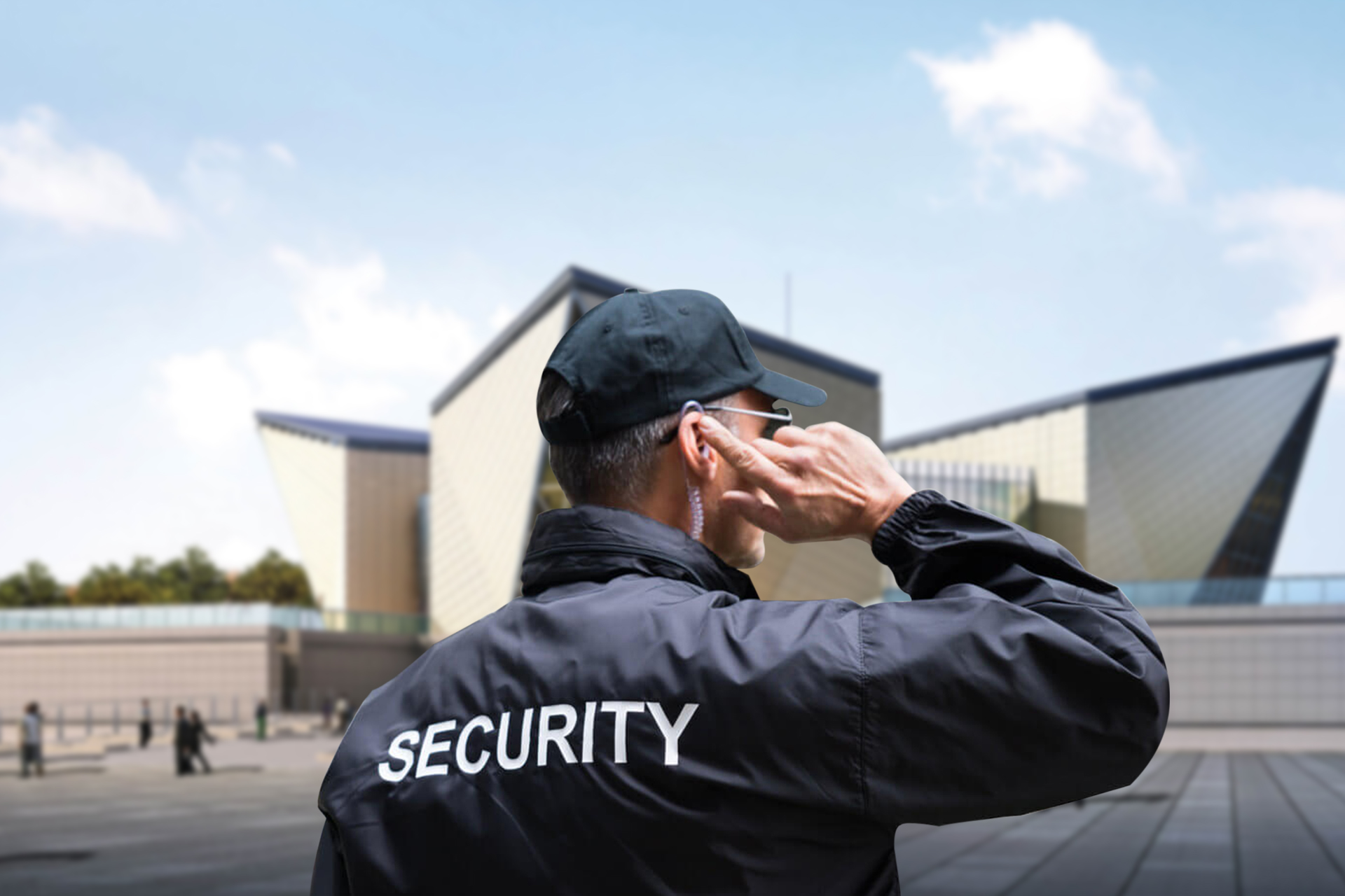 Best Security Services in Bhandup